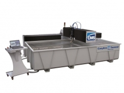 Standard CNC Waterjet Cutting Machines